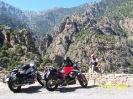 Giro della Corsica agosto '06