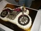 Compleanno di Salvatore e Max  Agr. ai Laghetti Monguzzo lug.'07